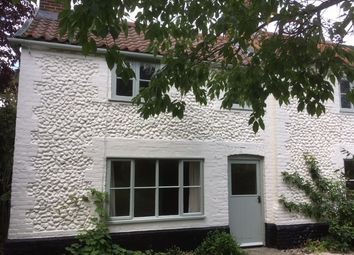 Thumbnail 3 bedroom cottage to rent in Hollow Lane, West Raynham, West Raynham, Fakenham, Norfolk