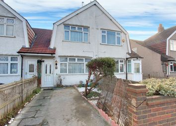 2 bed semi-detached house for sale in Bedwell Gardens, Hayes UB3