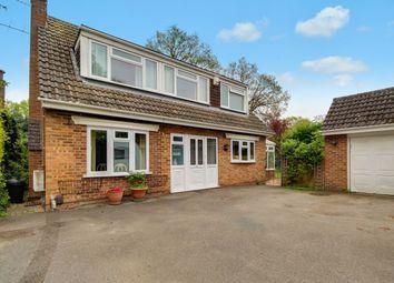 Thumbnail 4 bed detached house for sale in Pheasant Close, Wokingham, Wokingham