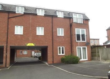 Thumbnail 2 bed flat for sale in Heathlea Gardens, Hindley Green, Wigan, Gtr Manchester