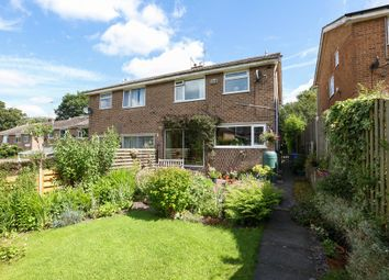 Thumbnail 3 bed semi-detached house to rent in Twentywell Lane, Sheffield