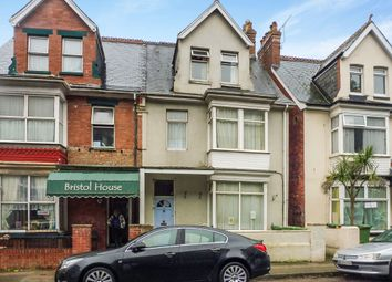 Thumbnail 7 bedroom terraced house for sale in Garfield Road, Paignton