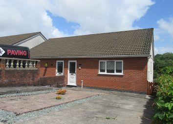 Thumbnail 3 bed semi-detached house for sale in Clydach Road, Craig Cefn Parc, Swansea.