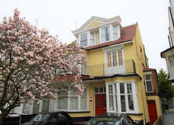 Thumbnail 2 bed flat for sale in Palmerston, Westcliff-On-Sea, Essex