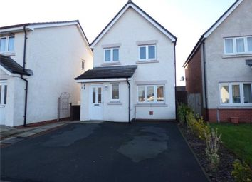 Thumbnail 3 bed detached house for sale in Mill Street, Longtown, Carlisle