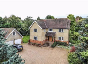 Thumbnail 4 bed detached house for sale in Wareside, Hertfordshire