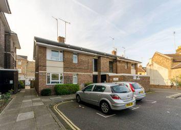 Thumbnail 1 bed flat for sale in Earlsfield Road, Earlsfield