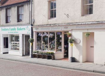 Thumbnail Retail premises for sale in Simply Flowers, 57-59 Bondgate Within, Alnwick
