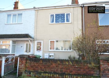 Thumbnail 2 bed terraced house for sale in Earl Street, Grimsby, N E Lincolnshire