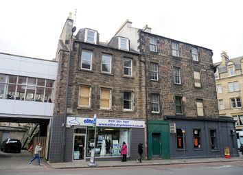 Thumbnail 2 bed flat to rent in Leven Terrace, Edinburgh