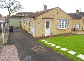 Thumbnail 2 bedroom detached bungalow for sale in Charnwood Drive, Ripley