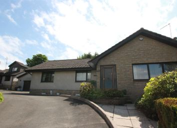 Thumbnail 4 bed detached bungalow for sale in Airdrie Road, Caldercruix, Airdrie