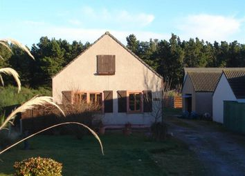 Thumbnail 4 bed detached house for sale in Beaufighter Road, Fochabers, Moray