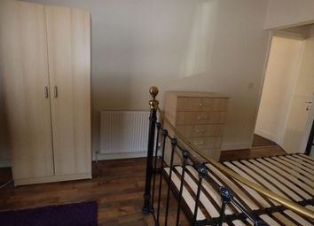 Thumbnail 5 bed terraced house to rent in Room 1, Queen Anne Street, Stoke On Trent
