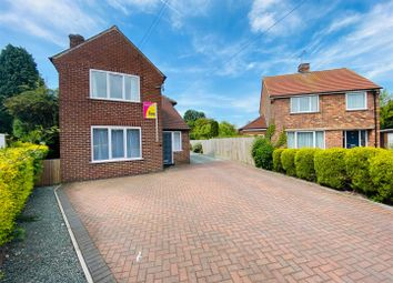 Thumbnail 3 bed detached house for sale in West Park, Selby