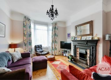 Thumbnail 3 bed terraced house for sale in Northwood Road, London