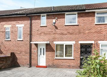 Thumbnail 3 bedroom semi-detached house for sale in Chorlton Grove, Offerton, Stockport
