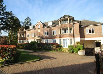 Thumbnail 2 bedroom flat for sale in Sambrook Court, Westfield Park, Hatch End