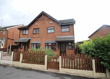 3 bed semi-detached house for sale in Beech Hill Avenue, Wigan WN6