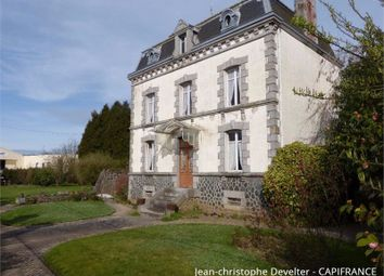 Thumbnail 4 bed detached house for sale in Pays De La Loire, Mayenne, Ambrieres Les Vallees
