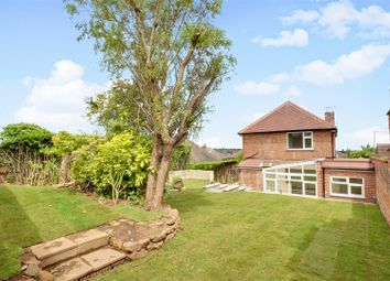 Thumbnail 3 bedroom detached house for sale in Greenfield Grove, Carlton, Nottingham