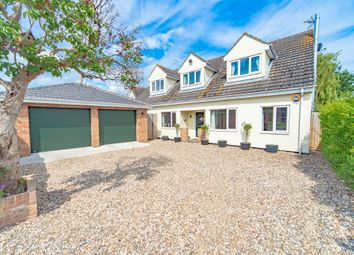4 bed detached house for sale in Bromley Road, Frating, Colchester CO7