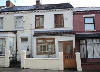 Thumbnail 2 bed terraced house for sale in Bridge Road, Litherland, Liverpool