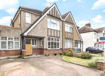 Thumbnail 3 bed semi-detached house for sale in Cambridge Road, Harrow, Middlesex