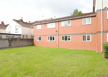 Thumbnail 2 bedroom flat for sale in Filton Road, Horfield, Bristol