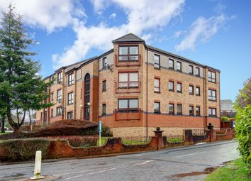 Thumbnail 1 bed flat for sale in Parkvale Way, Erskine