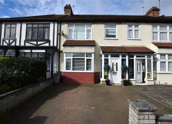 Thumbnail 3 bed terraced house for sale in Lodge Lane, Collier Row, Essex