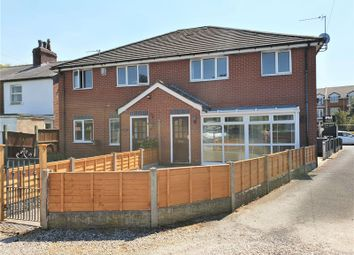 2 bed semi-detached house for sale in Victoria Street, Burscough, Ormskirk L40