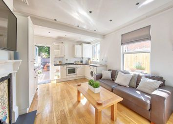 Thumbnail 2 bedroom maisonette for sale in Kingston Road, Wimbledon Chase, London