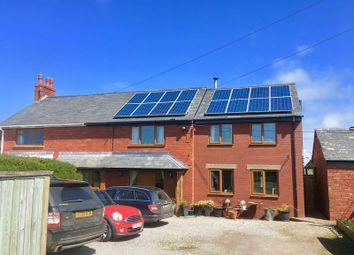 Thumbnail 5 bed cottage for sale in Newbarn Holdings, Flemingston, Barry