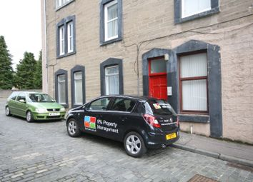 Thumbnail 2 bed flat to rent in St. Peter Street, West End, Dundee