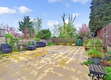 3 bed semi-detached house for sale in Willow Avenue, Swanley, Kent BR8