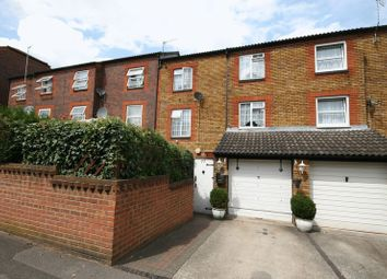 Thumbnail 4 bed terraced house for sale in Hartington Close, Sudbury Hill, Harrow
