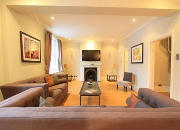 Thumbnail 4 bedroom terraced house to rent in Redfield Lane, Earls Court