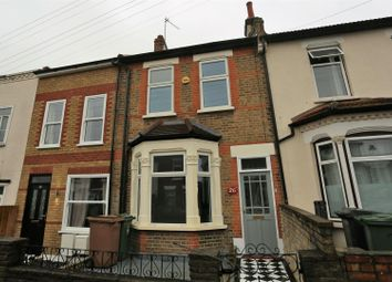 Thumbnail 2 bed terraced house to rent in Maynard Road, Walthamstow, London