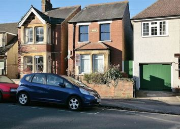 Thumbnail 1 bed flat to rent in Old High Street, Headington, Oxford