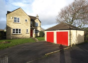 Thumbnail 4 bed detached house for sale in Wentworth Meadows, Penistone, Sheffield