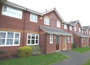 Thumbnail 2 bed terraced house for sale in Dorman Close, Ashton, Preston, Lancashire