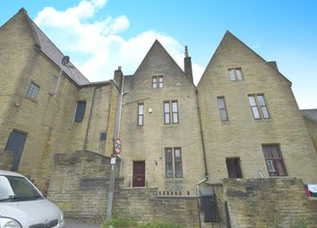 2 bed terraced house to rent in Rawson Street North, Boothtown, Halifax HX3