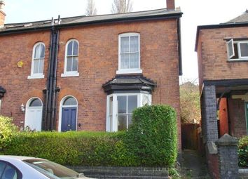 Thumbnail 3 bed semi-detached house to rent in Kingscote Road, Edgbaston, Birmingham