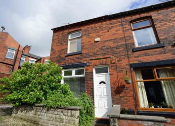 Thumbnail 2 bedroom terraced house for sale in Bateman Street, Horwich, Bolton
