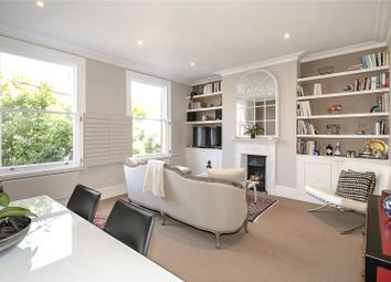 Thumbnail 1 bedroom flat for sale in Lydon Road, London