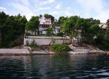 Thumbnail 7 bed villa for sale in Cap-Ferrat Style Seafront Villa On Plot Of 3000 m2 With A Pier, Ciovo, Croatia
