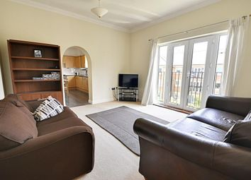 Thumbnail 2 bed flat for sale in White Lodge Close, Isleworth, London