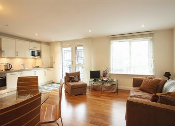 Thumbnail 1 bed flat to rent in Clerkenwell Road, Clerkenwell, London