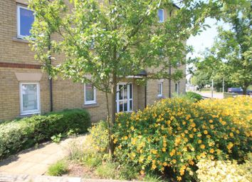Thumbnail 2 bed flat to rent in Clarendon Way, Colchester, Essex